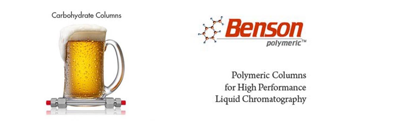 Benson BP 100 Hplc Column India